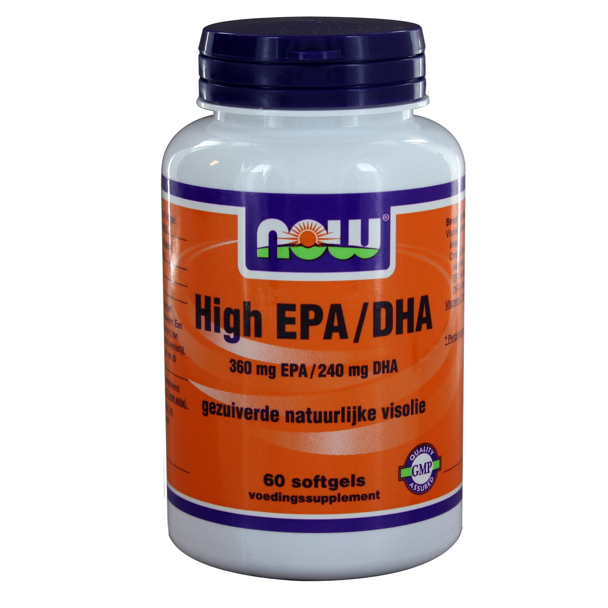 img 8020 - Omega-3 Plus 360 mg EPA 240 mg DHA (60 softgels) - NOW Foods