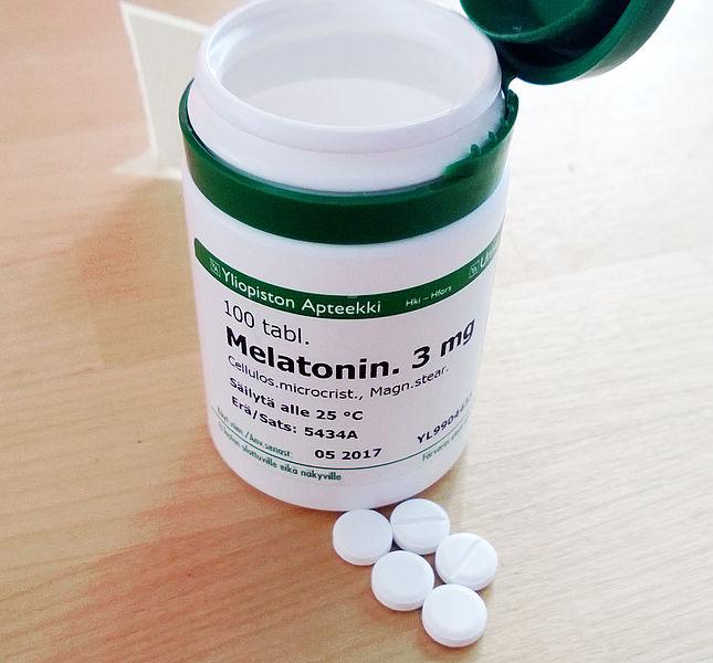 Melatonine - De Top 10 Meest Populaire Voedingssupplementen En Hun Eigenschappen!