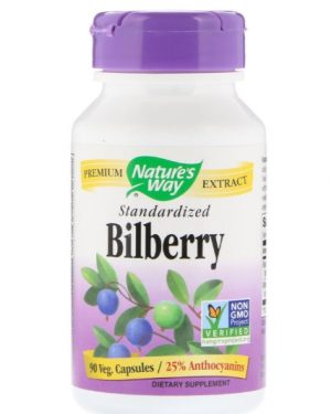 natures way bilberry 1 300x375 - Bilberry Standardized (90 Veg Capsules) - Nature's Way