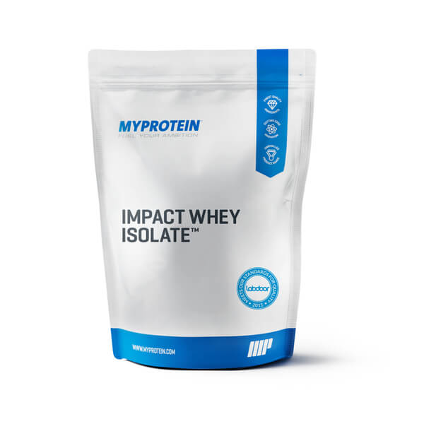 10530911 1804357599175947 5 - Impact Whey Isolate - Strawberry Cream 5KG - MyProtein