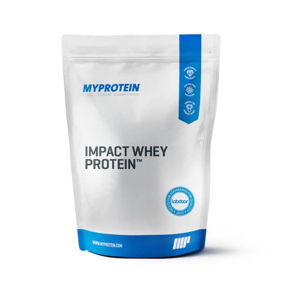 10530943 2084357599234105 55 - Impact Whey Protein, Natural Vanilla, 2.5kg - MyProtein