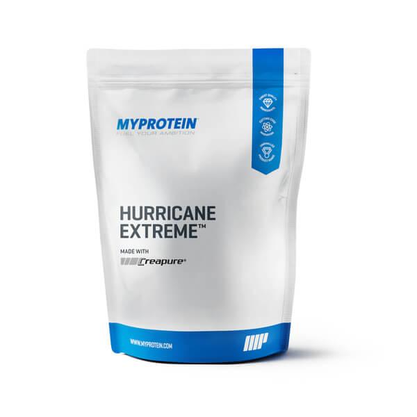 10615594 1694357599949230 1 - Hurricane Extreme, Chocolate Smooth, Pouch, 5kg - MyProtein