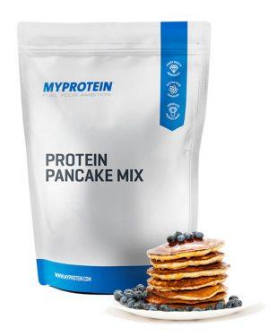 10867261 5584414549367343 5 300x375 - Protein Pancake Mix, Maple Syrup, 1kg - MyProtein
