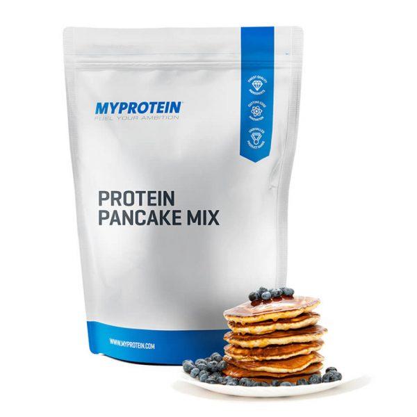 10867261 5584414549367343 5 600x600 - Protein Pancake Mix, Maple Syrup, 1kg - MyProtein