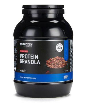 11091293 9644385555968353 300x375 - Protein Granola 750g - Myprotein