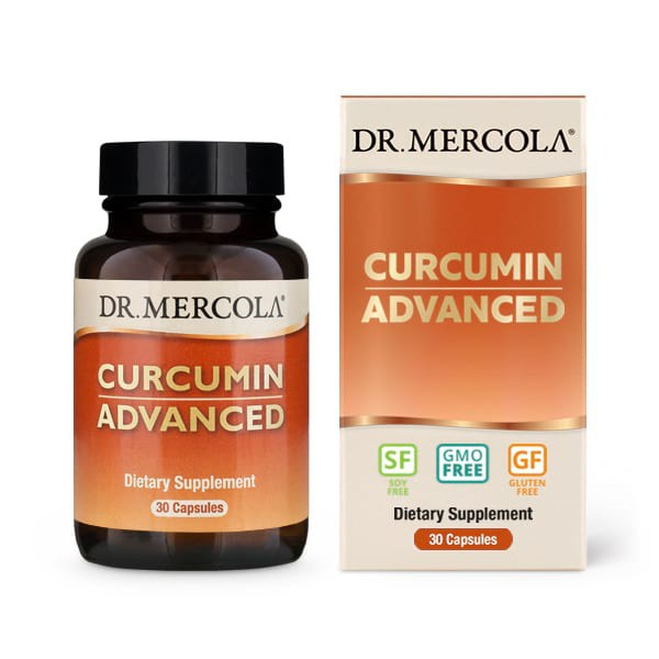 18 1130 product primary image30 - Curcumin Advanced 500 mg (30 Capsules) - Dr. Mercola