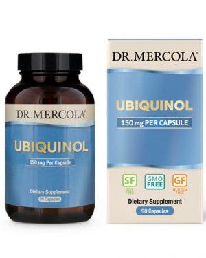 18 1989 product primary image 300x375 - Ubiquinol 150 mg 90 Capsules - Dr. Mercola