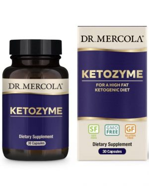 18 2429 Product Primary Image 300x375 - Ketozyme (30 Capsules) - Dr. Mercola