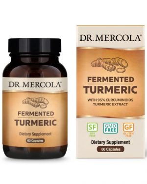 18 2634 product primary image 300x375 - Fermented Turmeric 60 Capsules - Dr. Mercola