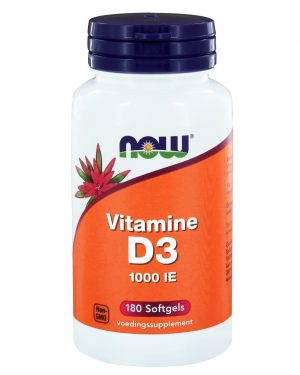 2404 300x375 - Vitamine D3 1000 IE (180 softgels) - NOW Foods
