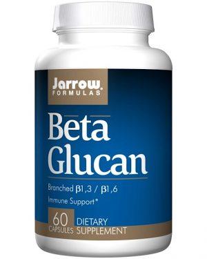5 24 300x375 - Beta Glucan - Immune Support (60 Capsules) - Jarrow Formulas