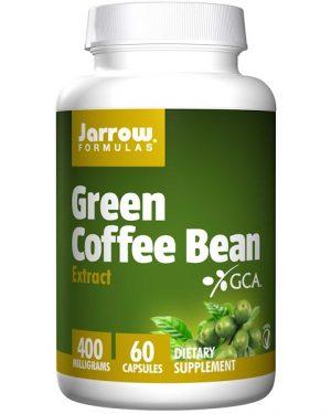 5 8 300x375 - Green Coffee Bean Extract 400 mg (60 Vegetarian Capsules) - Jarrow Formulas