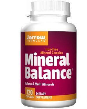 7 56 300x375 - Mineral Balance (120 Capsules) - Jarrow Formulas