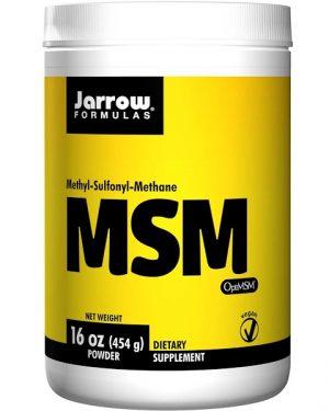 7 66 300x375 - MSM Powder (454 gram) - Jarrow Formulas