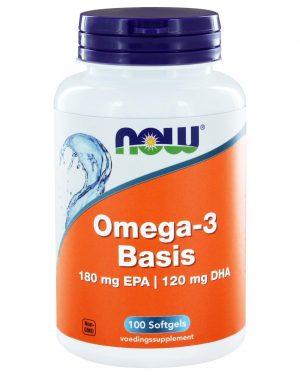 8030 300x375 - Omega-3 1000 mg (100 softgels) - Now Foods