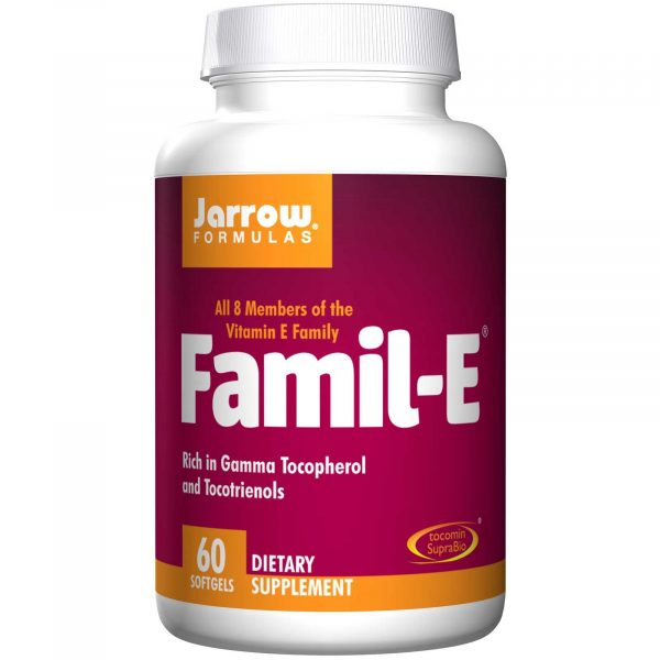 JRW 12028 7 1 600x600 - Famil-E (60 gelcapsules)-Jarrow Formulas