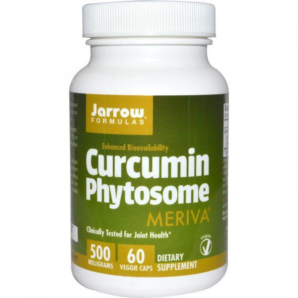 JRW 14086 13 1 600x600 - Curcumin Phytosome 500 mg (60 Veggie Caps) - Jarrow Formulas