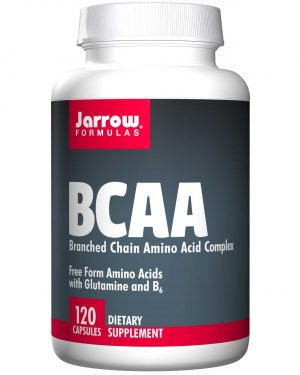 JRW 15053 7 1 300x375 - BCAA, Branched Chain Amino Acid Complex (120 Capsules) - Jarrow Formulas