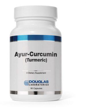 ayur curcumin cap turmuric 90 capsules douglas laboratories 8713975991373 capsules 300x375 - Ayur-curcumine Cap Turmuric (90 capsules)-Douglas laboratories