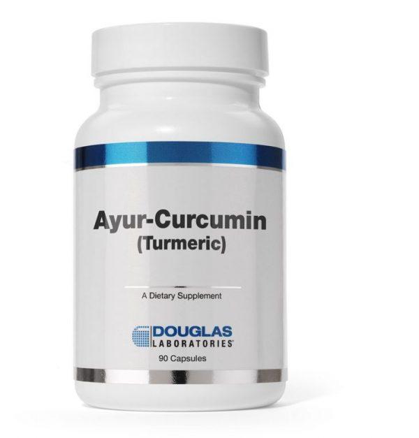 ayur curcumin cap turmuric 90 capsules douglas laboratories 8713975991373 capsules 600x627 - Ayur-curcumine Cap Turmuric (90 capsules)-Douglas laboratories