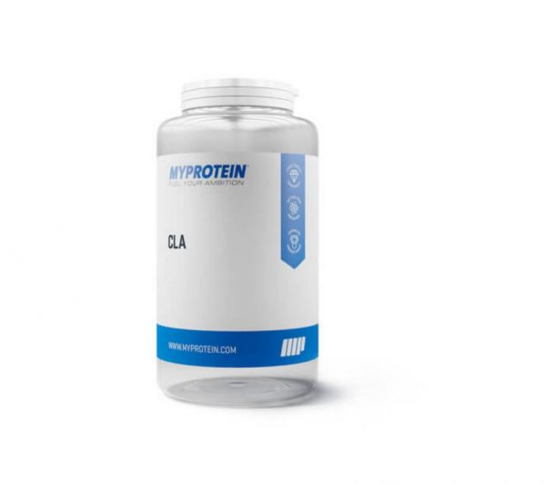 cla 1000mg softgels 180 caps myprotien 10530409 1 600x532 - CLA 1000mg gelcapsules - 60 Caps - MyProtein