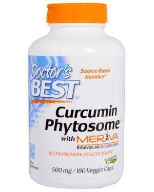 drb 00230 12 300x375 - Curcumin Phytosome with Meriva 500 mg (180 Veggie Caps) - Doctor's Best