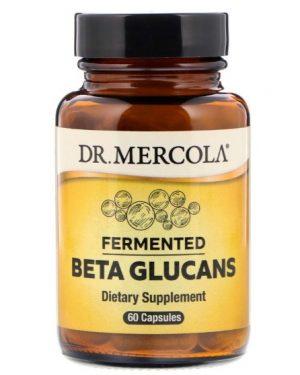 fermented beta glucans 1 300x375 - Fermented Beta Glucans (60 Capsules) - Dr. Mercola