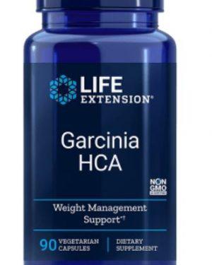 garcinia hca 90 veggie capsules 1 300x375 - Garcinia HCA (90 Veggie Capsules) - Life Extension