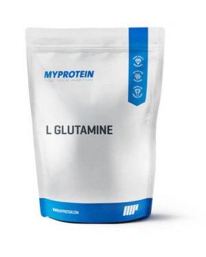 glutamine 1kg myprotein 300x375 - Glutamine - 1KG - myProtein