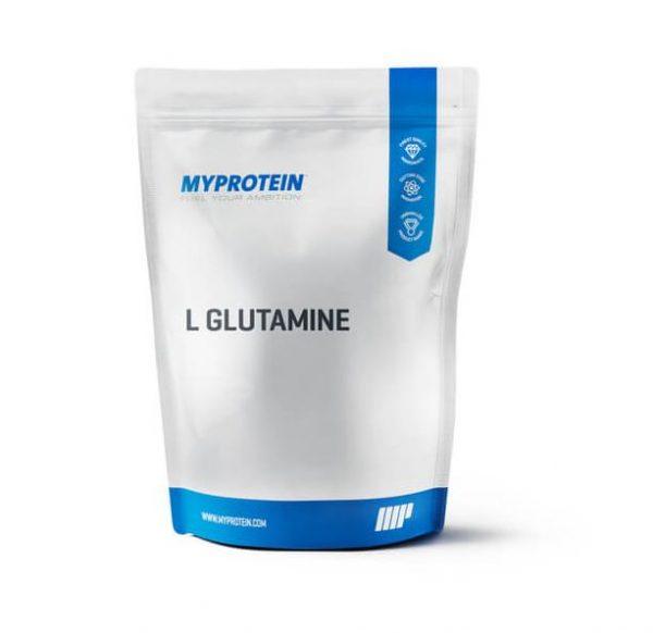 glutamine 1kg myprotein 1 1 600x582 - Glutamine - 250g- myProtein