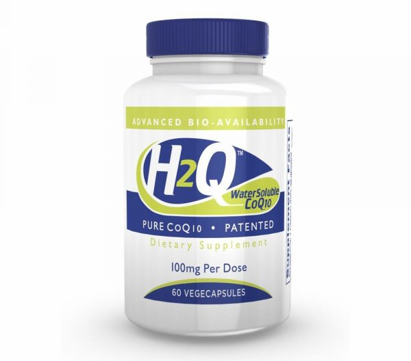h2q advanced bioavailability coq10 100mg 60 count pure advanced absorption hydro q sorb coq10 27 600x528 - H2Q CoQ-10 (8x Absorption) 100 mg (non-GMO) (60 Vegicaps) - Health Thru Nutrition