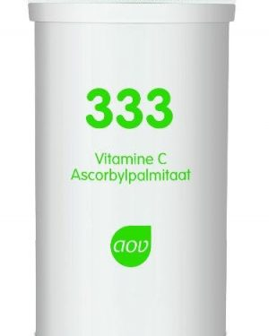 image 13 300x375 - AOV 333 Vitamine C ascorbyl palmitaat