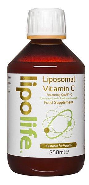 image 28 - LipoLife Gold SF Liposomaal Vitamine C
