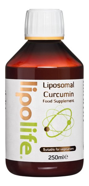 image 29 - LipoLife Liposomaal Curcumin C3 complex