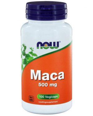 image 39 300x375 - NOW Foods Maca 500 mg