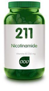 image 48 - AOV 211 Nicotinamide 250mg