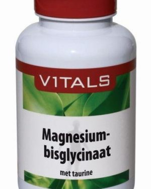 image 52 300x375 - Vitals Magnesiumbisglycinaat 100 mg