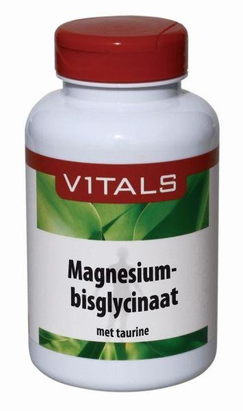 image 52 - Vitals Magnesiumbisglycinaat 100 mg
