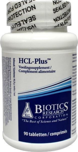 image 54 - Biotics HCL plus