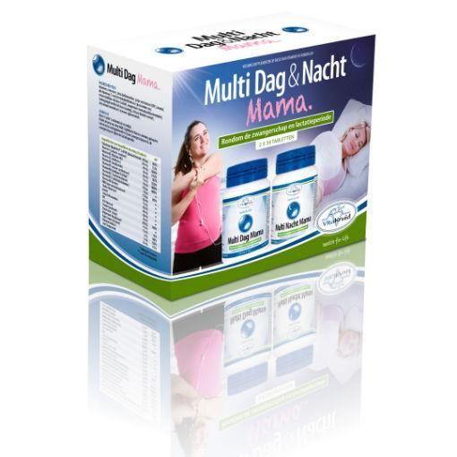 image 57 - Vitakruid Multi dag & nacht mama