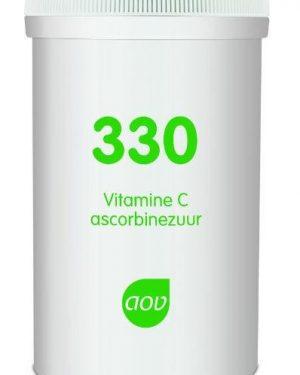 image 6 300x375 - AOV 330 Vitamine C Ascorbinezuur