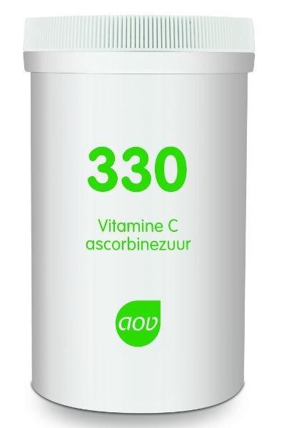 image 6 - AOV 330 Vitamine C Ascorbinezuur