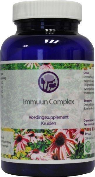 image 70 - Nagel Immuun complex