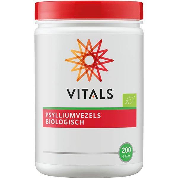 image 78 - Vitals Psylliumvezels Biologisch