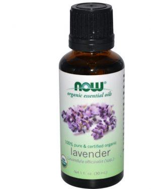 lavender essential oil now foods 1 300x375 - Biologische etherische olie Lavendel (30 ml) - Now Foods