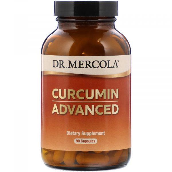 mercola curcumin 90 1 600x600 - Curcumin Advanced (90 Capsules) - Dr. Mercola