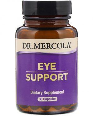mercola eyesupport 1 300x375 - Eye Support met Luteïne (30 Capsules) - Dr Mercola