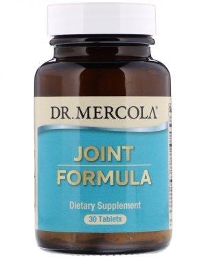 mercola joint 1 300x375 - Astaxanthin with Hyaluronic Acid plus BiovaFlex (30 Capsules) - Dr. Mercola