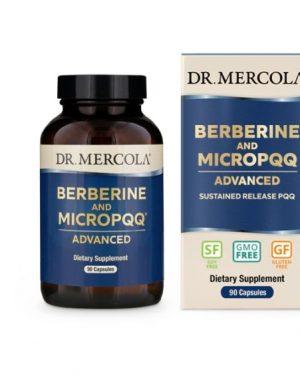 mercola pqq 90 1 300x375 - Berberine & MicroPQQ Advanced (90 capsules) - Dr Mercola