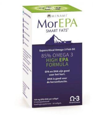 morepa smart 60 minami 300x375 - MorEPA Smart Fats (60 Capsules) - Minami